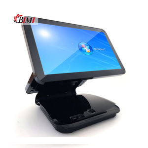 15inch new design touch screen best pos system Guangzhou Bimi hot sale POS