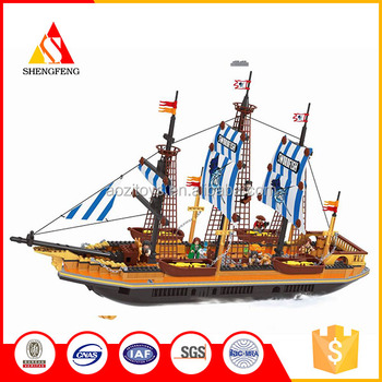 Ship blocks to kids building blocks intellect bricks toys