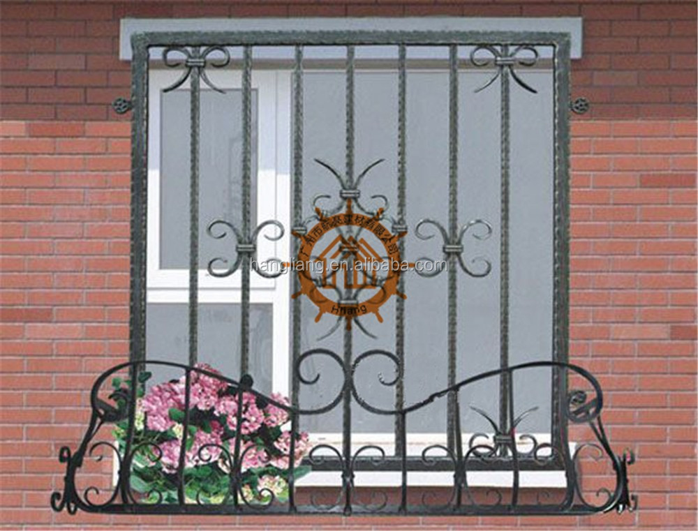 Windows Grill Design Home India