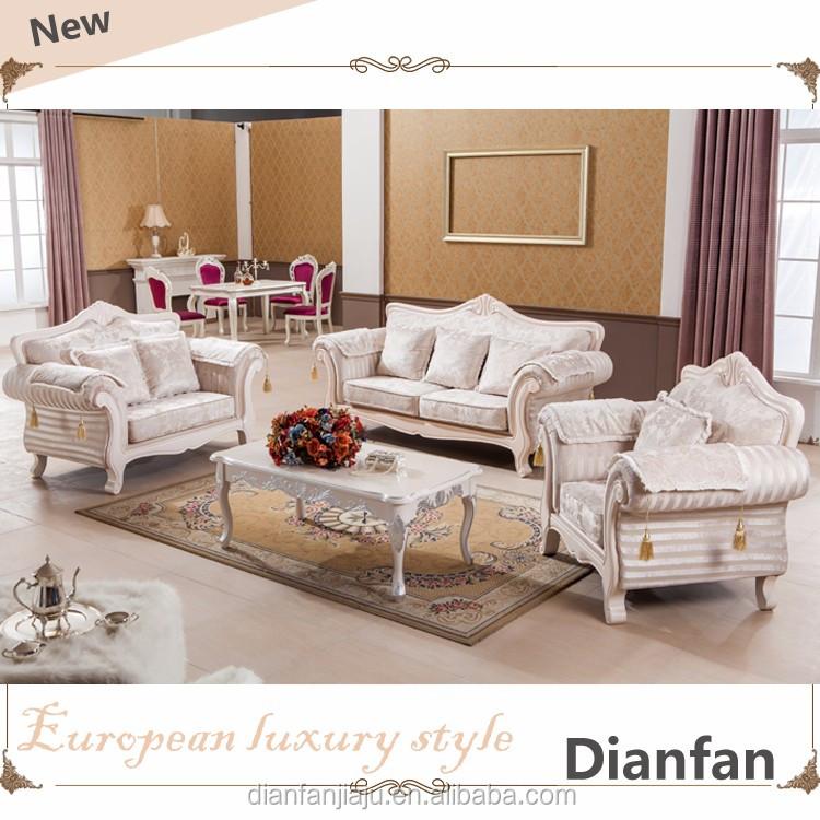 furniture sofa set designs. Chinioti Desain Neoklasik Furniture Ruang Tamu Set Sofa Designs