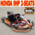 Tyres for Karting 270cc 9HP with HONDA GX270 engine