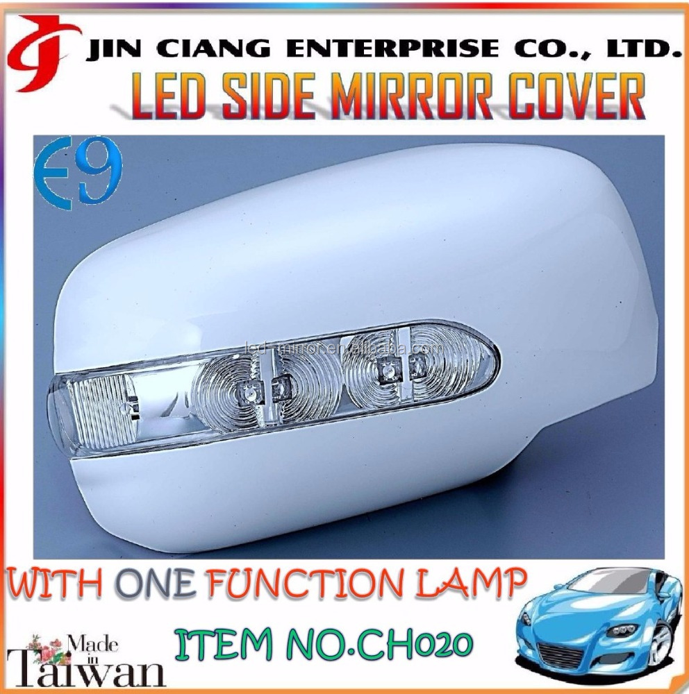 Special offer For MITSUBISHI LANCER CS2A LED SIDE REAR MIRROR COVER