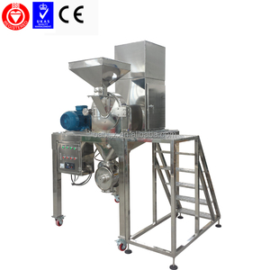 Ice sugar Mill Multi-function Dust Free Crusher Machine for Sale