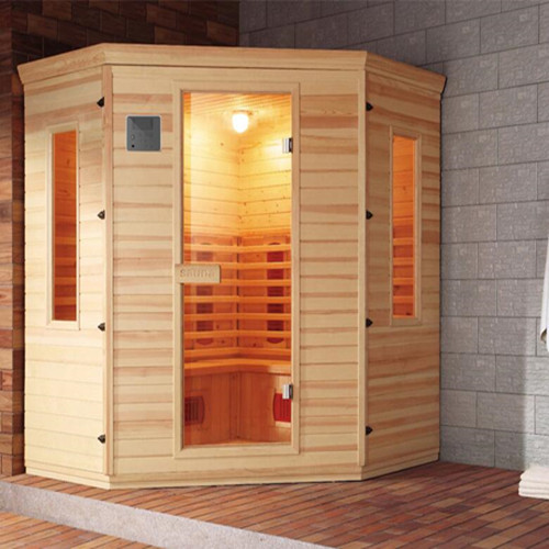 Cheap Outdoor Sauna, Cheap Outdoor Sauna Suppliers And Manufacturers At  Alibaba.com