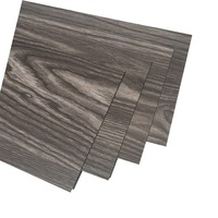 Plastic Flooring Engineered Vinyl Floor Mat/Tile/Sheet