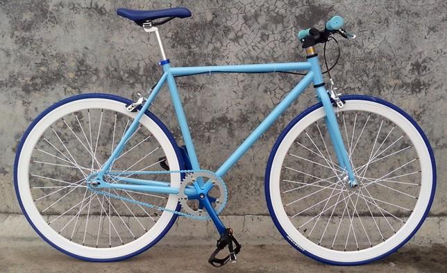 700c Road Bike Freestyle Fixed Gear Bike Fixed Gear Bike Parts Kb