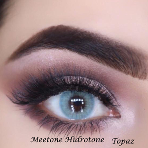 Meetone Hidrotone wholesale colored fancy contact lens korea