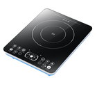 Ultra Slim touch control induction cooker 2800W