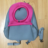 Neoprene Dog Cat Pet Carrier Bag Portable Outdoor Travel Backpack