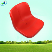 Stadium bleachers Chairs sport middle-back Plastic chair sports seat outdoor Moveable stadium Stand seating