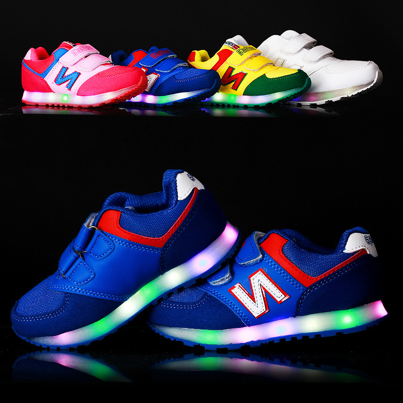 Baby Led Shoes