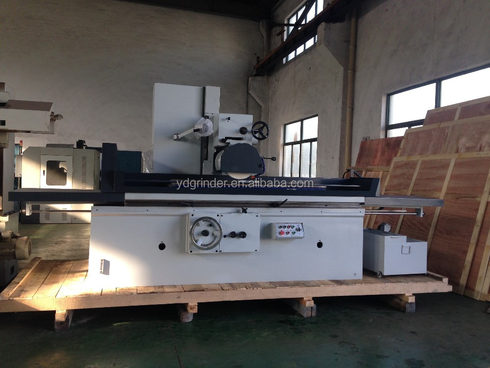 Wheel head moving Surface Grinding machine for sale surface grinder M7140(1600*400mm)