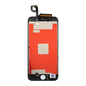Screen Mirroring For Smart Phone, Phone Accessories For IPhone 6s LCD Replacement Part Panel