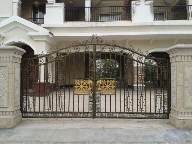Wrought iron gate designs house gate designs main gate designs. Wrought Iron Gate Designs house Gate Designs main Gate Designs