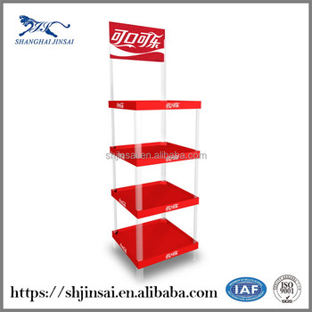 Factory Directly Supply Sale With Low Price Top Quality Portable Retail Counter Display