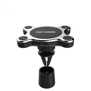 magnetic wireless charger car for Nokia Lumia1020