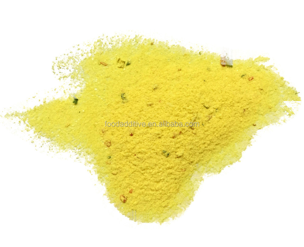 Chicken Flavoured Seasoning Powder
