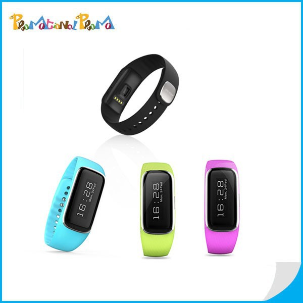 Top Quality Bracelet Smart Watch Phone With OEM Logo