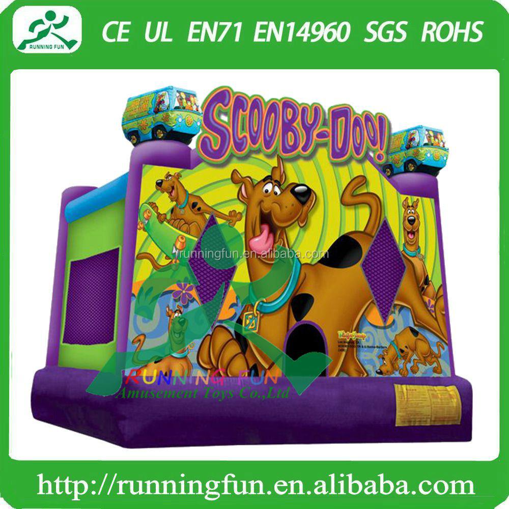 Scooby Doo cartoon sesso immagini
