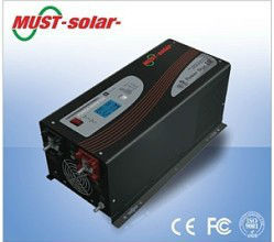 1-200kw inverter IR series pure sine wave Uganda inverter