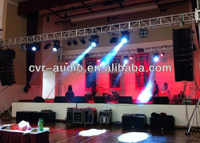 Cvr Pro Audio + Monitoring Equipment 12 Inch Speaker Guangzhou ...