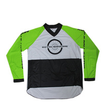 Custom downhill mountainbike jersey ontwerp uw custom mountainbiken jersey