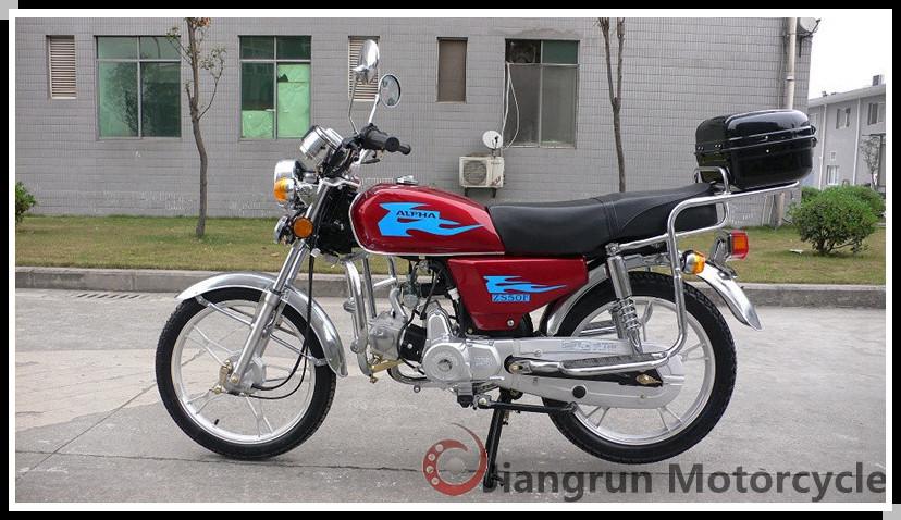 50cc/70cc/90cc/110cc/ Ordinary Road Bike / Street Bike With New ...