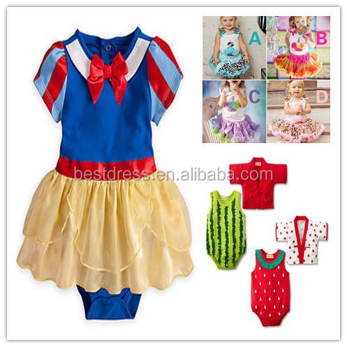 5c09270ccfe Instyles Fashion Flower Girl Dresses 90-130cm Pin Up Girl Dresses ...