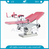 AG-C306 CE&ISO approved obstetric exam gyn surgical table