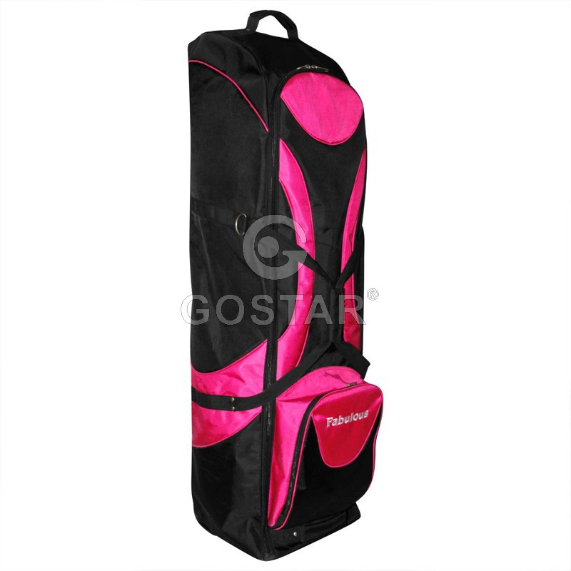 Ladies  Golf Travel Bag With Wheels 8626659a87