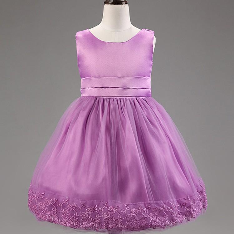 Perfecto Vestido De Partido Del Bebé Inspiración - Ideas de Vestido ...