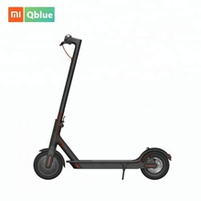Xiaomi Scooter 2 Wheels Smart Electric Scooter Skate Board Adult Foldable Hoverboard M365 30km Life Mijia