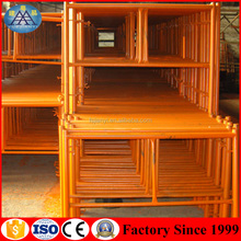 Best Price tubular e frame scaffolding system for sale(Factory Since 1999)