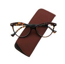 """Очки для чтения, Для женщин солнцезащитные очки """"кошачий глаз"""" Винтаж модные очки """"кошачий глаз"""" в стиле ретро с прозрачными линзами женские ...(Китай)"""