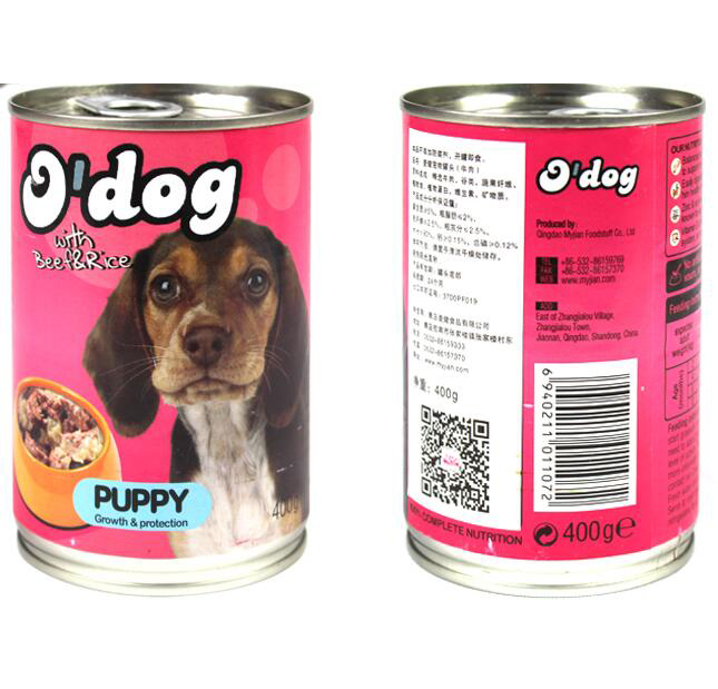 canned dog food distributors pet treats beef