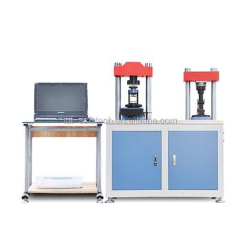 Laboratório De Concreto De Cimento Usado Dispositivo De Ensaio De Flexão,De  Alta Precisão,Preço De Fábrica - Buy Laboratório De Concreto De