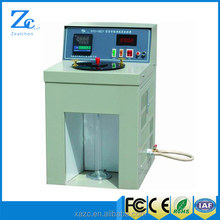 Digital Display Bitumen Pitch Viscosity Tester