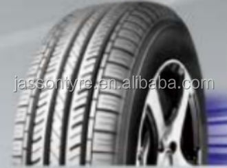 Linglong neumáticos pared blanca 205/70r15