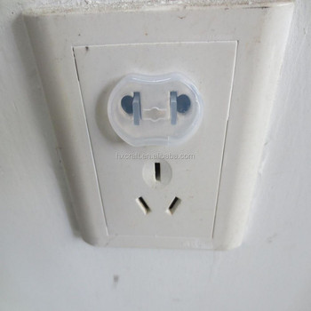 Electrical Plug Covers Child Proof Safety New Buy Plug Covers