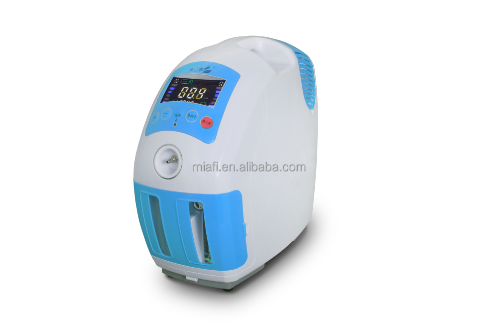 MAF006A-1 high quality home oxygen systems Portable O2 Concentrators