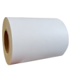 Qiyuan brand high quality self adhesive lable label sheet roll sticker material