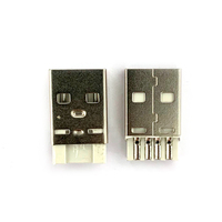 USB Connector 2.0 Male