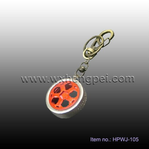 key chain wheel design, fashion key chain