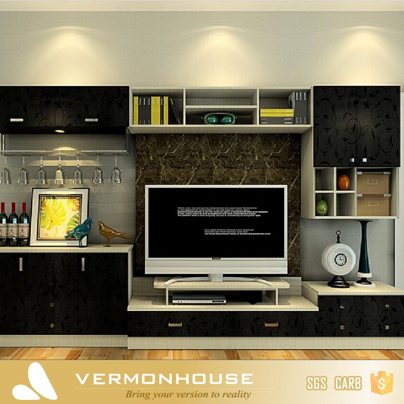 Tv Wall Unit Furniture, Tv Wall Unit Furniture Suppliers And Manufacturers  At Alibaba.com