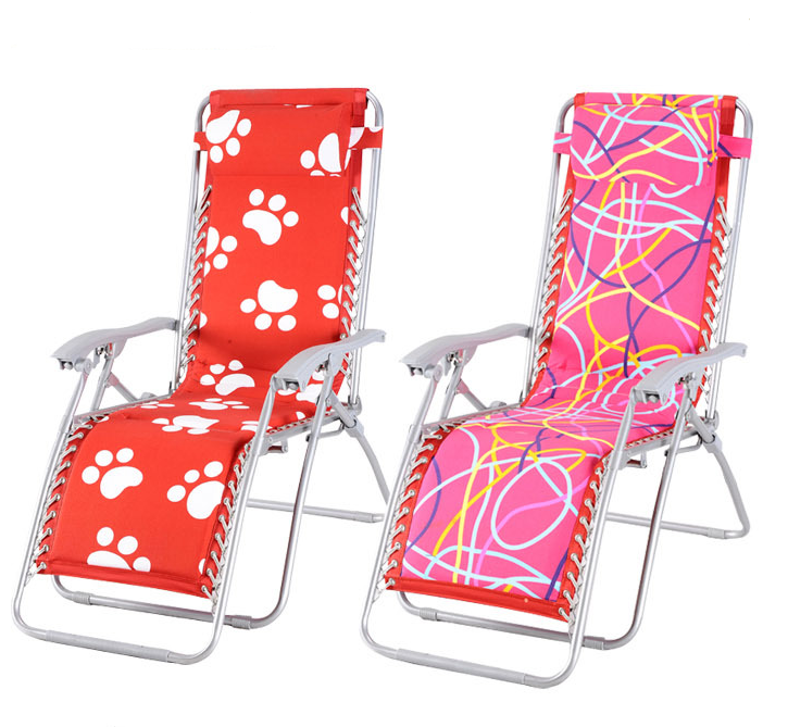 High Quality Folding Beach/Deck Chair For Promotion/Gift