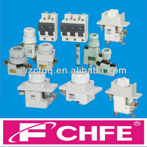 CHFE FUSE LINKS Ceramic HRC Screw Fuse holder