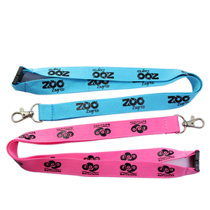 Factory Price Promotional Gifts Custom Camera Strap Lanyard