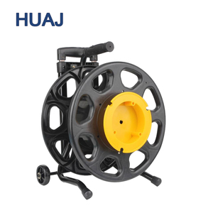 300m 4mm Extension ABS Cable Reel for Cable Audio Visual
