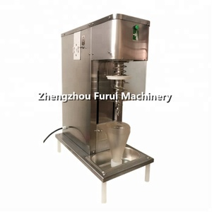 Delicious taste fried ice cream machine for sale fried ice cream machine philippines ice cream blending machine