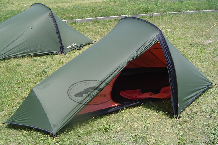 & Image Gallery one person army tent